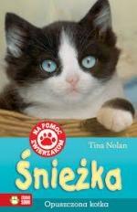 Tina  Nolan - Śnieżka, opuszczona kotka