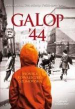 Monika Kowaleczko-Szumowska – Galop'44