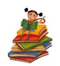 """Konkurs czytelniczy -  """"Najlepszy czytelnik biblioteki"""""""