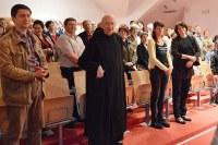 Benedyktyńska radość życia - spotkanie z O. Leonem Knabitem