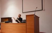 Wykład ks. dr. Jerzego Smolenia:  Media - szanse i zagrożenia. Cz 2