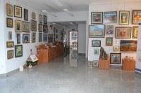 Wakacyjne wystawy