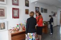 Konferencja historyczna i wystawa lokalnych artystów