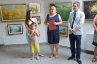 Wystawa malarstwa i fotografii