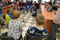 Warsztaty robotów