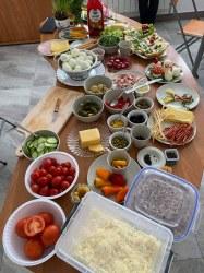 Warsztaty kulinarne w Świetlicy