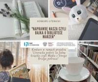 Konkurs literacki