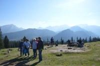 Weekendowa wycieczka na Podhale